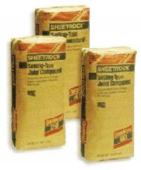 Prodotti Sheetrock